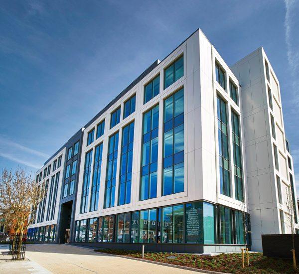 25 Windsor Road, Slough Borough Council Headquarters